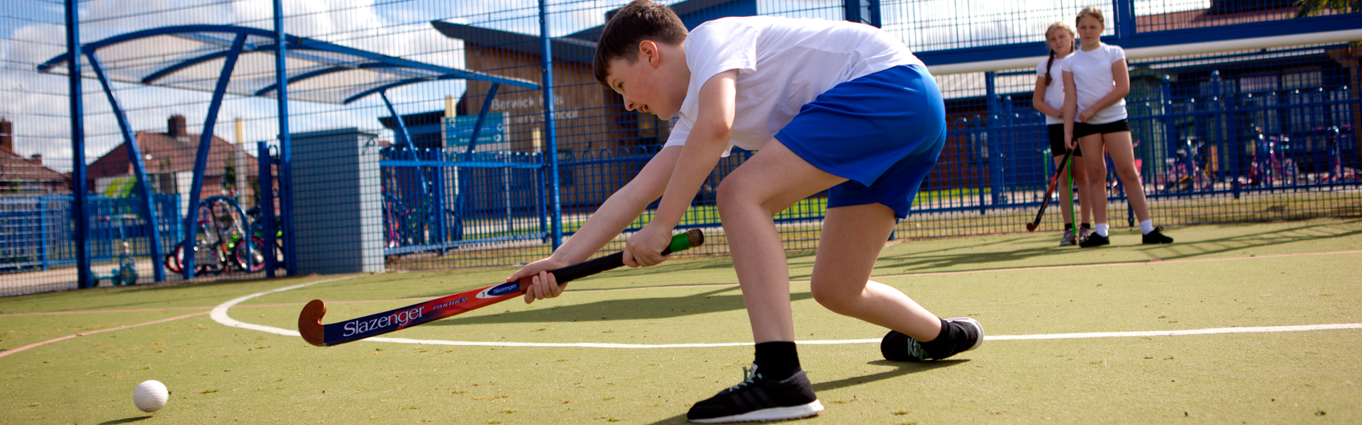 PE and Sports Funding